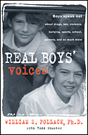 Real Boys: Now In Paperback